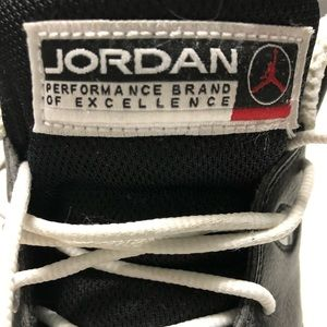 Jordan Performance Brand of Excellence shoes